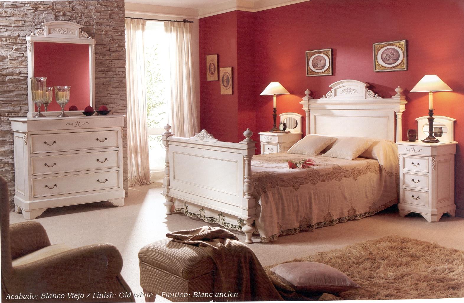 Dormitorios de matrimonio - Fotos de dormitorios de matrimonio clasicos ...